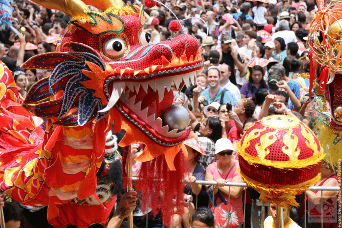 Teach in China and explore local cultural diversity