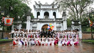 Choosing Where to Teach in China