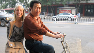 Transportation In China